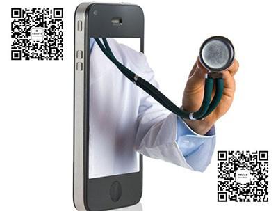 传感器在移动保健医疗中的应用