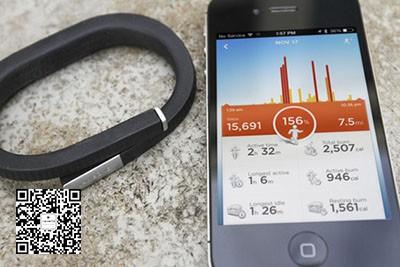 传感器在可穿戴设备上的应用与安全隐忧