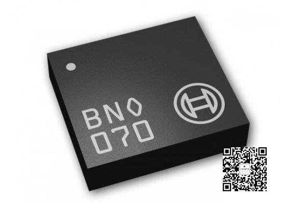 BNO070一体式传感器