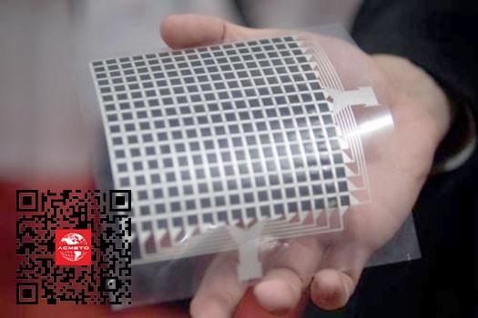 奇趣发现之打印出来的温度传感器