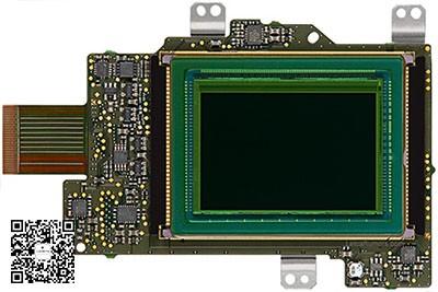 徕卡M 2400万像素传感器