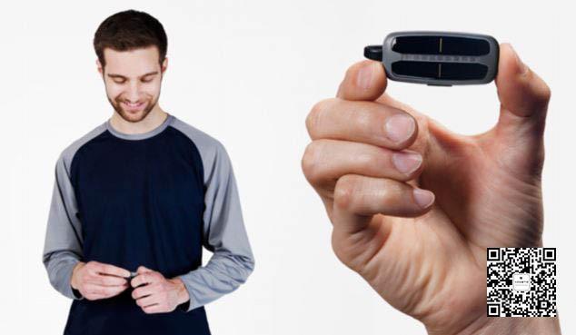 智能传感器可穿戴设备