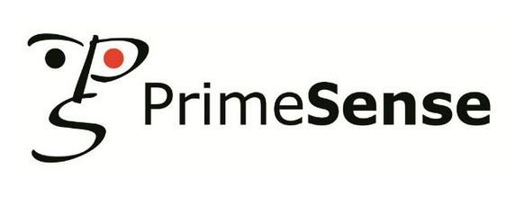 3D传感器技术厂商PrimeSense