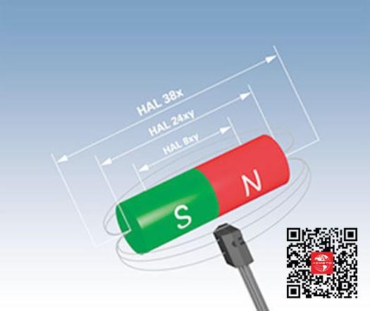 Micronas发布新型霍尔传感器