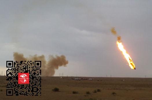俄罗斯Proton-M无人火箭疑因传感器问题爆炸