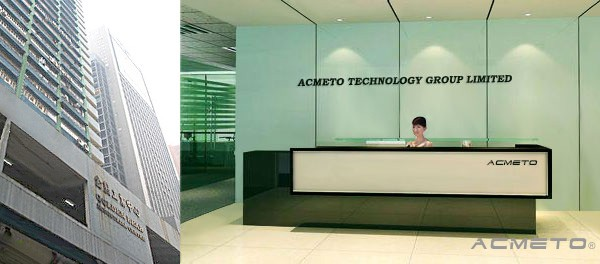 ACMETO TECHNOLOGY GROUP
