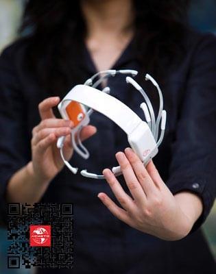 戴尔创新研究利用传感器判断用户情绪