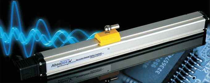 德敏哲磁致伸缩位移传感器