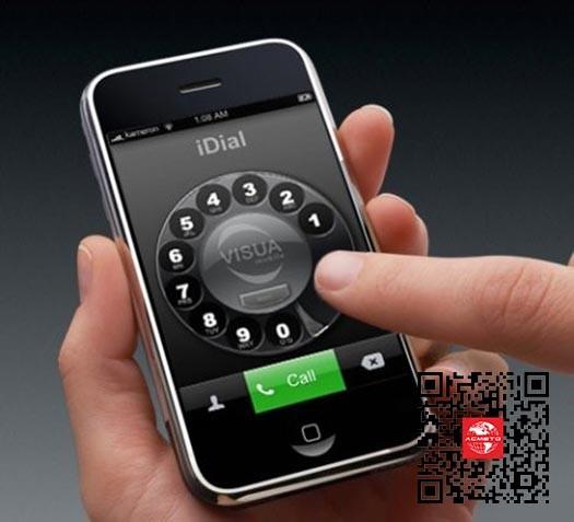 智能手机传感器可能引隐私新危机