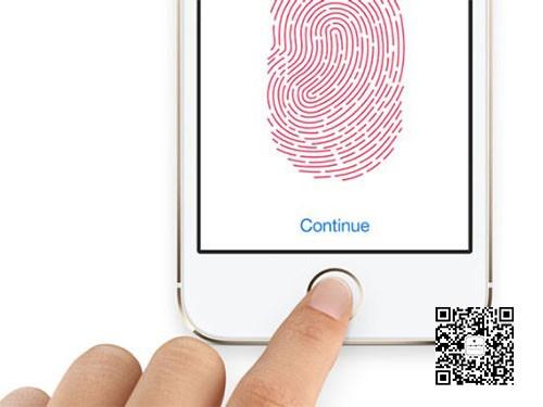 Iphone6指纹传感器