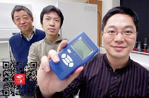 科学家开发可检测H1N1病毒生物传感器