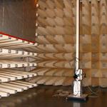 用于住宅,商业和轻工业环境中的辐射标准实验