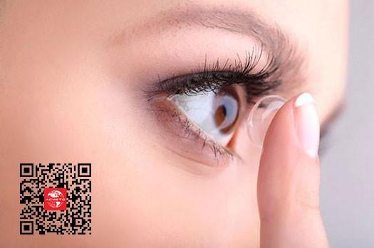 """新型传感器有望让""""夜视隐形眼镜""""之梦成真"""