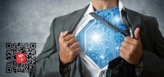 科技新浪潮-运用传感器技术打造智能化生活